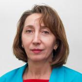 Бугрова Елена Владимировна, гинеколог
