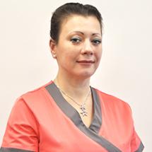 Жук Елена Геннадьевна, ЛОР