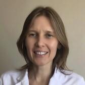 Троицкая Наталья Александровна, офтальмолог-хирург
