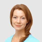 Коняева Елена Евгеньевна, детский стоматолог