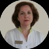 Журавлева Татьяна Викторовна, врач функциональной диагностики