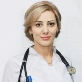 Хадзегова Светлана Руслановна, кардиолог