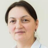 Кублицкая Анна Эдуардовна, офтальмолог