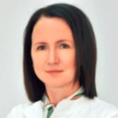 Осокина Жанна Витальевна, физиотерапевт