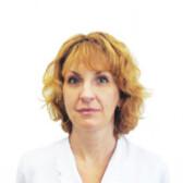 Еловикова Ольга Алексеевна, ЛОР