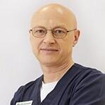 Саженин Александр Павлович, онколог