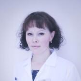 Эредженова Людмила Николаевна, терапевт