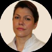 Лубовинина Ольга Геннадьевна, врач ЛФК