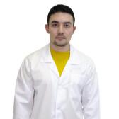 Базаров Артем Хамракулыевич, анестезиолог
