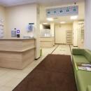СМ-Клиника на ул. Маршала Тимошенко (м. Крылатское)