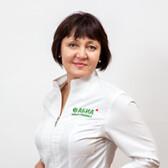 Графеева Наталья Алексеевна, невролог