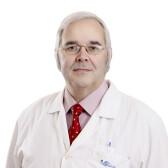 Ульянов Дмитрий Александрович, кардиохирург