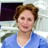 Алимова Александра Вячеславовна, ортодонт