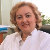 Межевитинова Елена Анатольевна, гинеколог