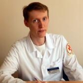 Быстров Алексей Михайлович, офтальмолог-хирург