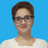 Гутиева Марина Каримбековна, врач УЗД