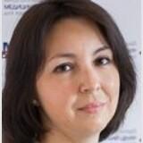 Мартынова Елена Александровна, гастроэнтеролог