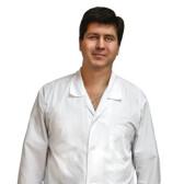 Данилкин Алексей Валерьевич, хирург-травматолог