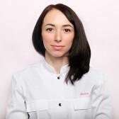 Гордеева Надежда Евгеньевна, гинеколог