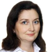 Бабенко Ирина Ивановна, стоматолог-терапевт