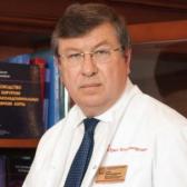 Белов Юрий Владимирович, кардиохирург