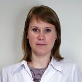 Хаустова Евгения Кирилловна, эндокринолог