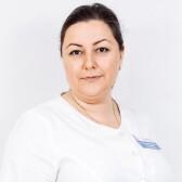 Берсенева Вероника Викторовна, гинеколог
