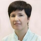 Ивинская Анна Михайловна, стоматолог-терапевт