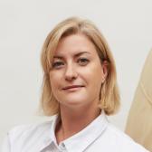 Газизова Екатерина Ефимовна, офтальмолог