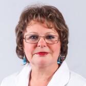 Колбасова Тамара Васильевна, психолог
