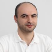 Абакаров Ибрагим Абакарович, ортопед