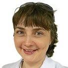 Анисимова Валерия Юрьевна, терапевт