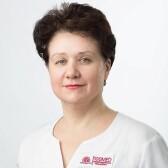 Никулина Инна Вениаминовна, гастроэнтеролог