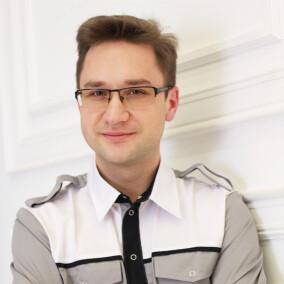 Щегольков Александр Викторович, стоматолог-терапевт