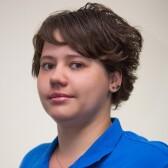 Федосеева Елена Сергеевна, стоматологический гигиенист