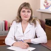 Коровянская Елена Викторовна, гинеколог
