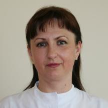 Иванова Инна Анатольевна, инфекционист