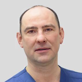 Капралов Василий Владимирович, стоматолог-ортопед