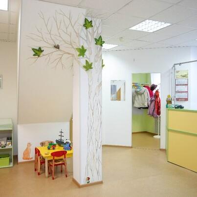 Медицинский центр Бейби-Мед в Гатчине, фото №1