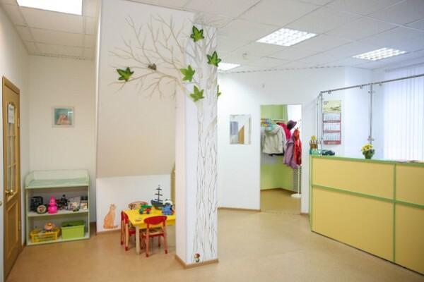 Медицинский центр Бейби-Мед в Гатчине