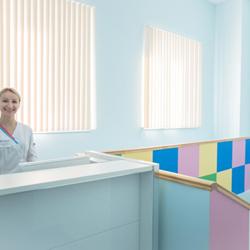 Детская Открытая клиника на Пресне, фото №3