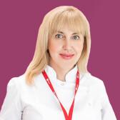 Орехова Татьяна Николаевна, косметолог