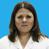 Шихмуратова Дина Шамилевна, врач-косметолог