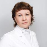 Сасина Елена Владимировна, ЛОР