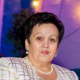 Перминова Людмила Николаевна, офтальмолог