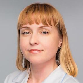 Правосудова Юлия Сергеевна, сосудистый хирург