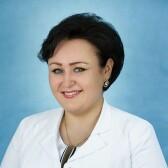Якубова Виктория Александровна, гинеколог-хирург