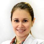 Стрекаловская Марина Николаевна, аллерголог-иммунолог