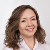 Дудина Яна Артуровна, стоматологический гигиенист