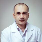 Юсифов Заур Тофикович (Тофик Оглы), хирург